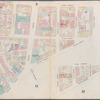 [Plate 13: Map bounded by Canal Street, Division Street, Chatham Square, Mulberry Street, Cross Street, Mott Street.]