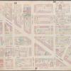 [Plate 18: Map bounded by Spring Street, Clarke Street, Broome Street, Sullivan Street, Grand Street, Thompson Street, Laight Street, West Street.]