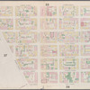 Plate 26: Map bounded by Rivington Street, Ridge Street, Division Street, Canal Street, Ludlow Street