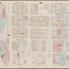 Plate 30: Map bounded by Rivington Street, East Street, Water Street, Corlears Street, Grand Street, Cannon Street