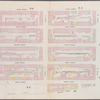 [Plate 35: Map bounded by 6th Street, Avenue D, Houston Street, Pitt Street, 2nd Street, Avenue B.]
