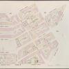 [Plate 51: Map bounded by Bleeker Street, Cornelia Street, Sixth Avenue, Carmine Street, Bleeker Street, Hancock Street, Hammersley Street, Hudson Street, Barrow Street, Commerce Street.]