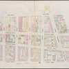 [Plate 52: Map bounded by West 10th Street, Hudson Street, Hammersley Street, West Street.]