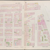 [Plate 53: Map bounded by 9th Street, Fourth Avenue, 4th Street, University Place.]