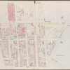 [Plate 61: Map bounded by West 12th Street, Gansevoort Street, Hudson Street, Bank Street, Hudson River.]