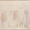 [Plate 66: Map bounded by West 19th Street, Tenth Avenue, West 12th Street, Hudson River.]