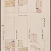 [Plate 66.5: Map bounded by West 22nd Street, Tenth Avenue, West 19th Street, Hudson River.]