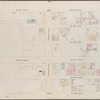 [Plate 93: Map bounded by West 37th Street, Tenth Avenue, West 32nd Street, Hudson River.]