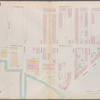 [Plate 9: Map bounded by Buttermilk Channel, Van Brunt Street, Degraw Street, Columbia Street, Carroll Street, Hamilton Avenue.]