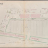 [Plate 10: Map bounded by Hamilton Avenue, Van Brunt Street, Clinton Wharf, Buttermilk Channel.]