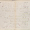 [Plate 21: Map bounded by Flushing Avenue, Clinton Avenue, Myrtle Avenue, Cumberland Street]