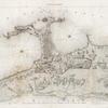 Alexandrie [Alexandria]. Plan général des deux ports, de la ville moderne, et de la ville des arabes.