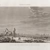 Alexandrie [Alexandria]. Vue du Port Neuf, prise du rivage, du côté du sud-est.