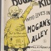 The Dugan Kid who lives in Hogan's Alley