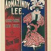 Armazindy Lee