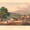 Derevnia Sv. Rokka na ostrove Korfu , bliz goroda Korfu.