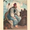 Kapitan grecheskago kupecheskago sudna.