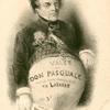 Valse de Don Pasquale, arrangée pour piano par Th. Labarre.