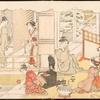 Saishiki mitsu no asa = Colors of the Three Mornings.