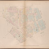 [Plate 11: Map bounded by Cliff Street, Frankfort Street, Pearl Street,  Oak Street, Roosevelt Street, South Street, Peck Slip, Ferry Street.]