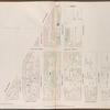Plate 18: Map bounded by Grand Street, East Street, Water Street, Corlears Street, South Street, Jackson Street