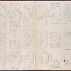 Plate 19: Map bounded by Rivington Street, East Street, Grand Street, Columbia Street