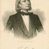 F. Liszt.