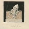 Caricature of Liszt...