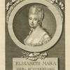 Elisabeth Mara, Geb: Schmeeling.