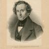 Dr. Felix Mendelssohn-Bartholdy.