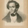 [Felix Mendelssohn-Bartholdy.]
