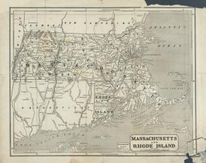 Massachusetts and Rhode Island.