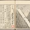 Fugaku hyakkei = 100 views of Mt. Fuji.
