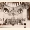 [Interior view of the church (main altar).]