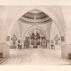 [Interior view of a church (main altar).]
