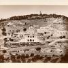 [The Russian Orthodox Church of St. Magdalen on the Mount of Olives]