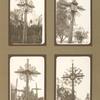 Kr. Jurbarko kapuose is 1886 m. Raseiniu ap.  Kr. Uk. Kieme Milasaiciuose, Betygalos vls. Raseiniu ap.  Kr. Betygalos kapuose is 1896 m. Raseiniu ap.  Kr. Skirsnemunes kap. Jurbarko vls. Raseiniu ap.