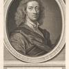 Cornelius de Bruyn (portrait).