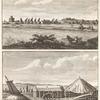 Tarta[r]ische Tenten ; Tartarische Tentwagen en Kerck.