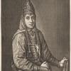 Tartarische Vrouw