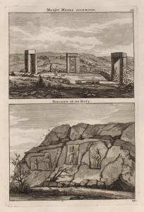 Ma-zjit Madre Sulemoen ; Beelden in de Rotz.