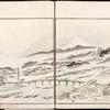 Nihonbashi Bridge.
