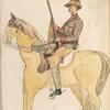 Queensland Mounted Rifles.