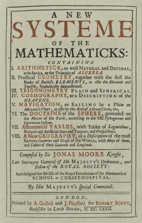 Title page, vol. 1