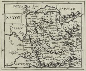 Savoy.