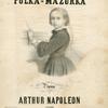 Souvenir De Berlin.  Polka = Mazurka...