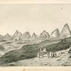 Pyramids of Meroe.