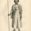 A Melik of the Shageea tribe.
