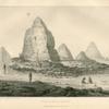 Pyramids of Nouri.
