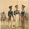 Germany, Hessen, 1832-1846.